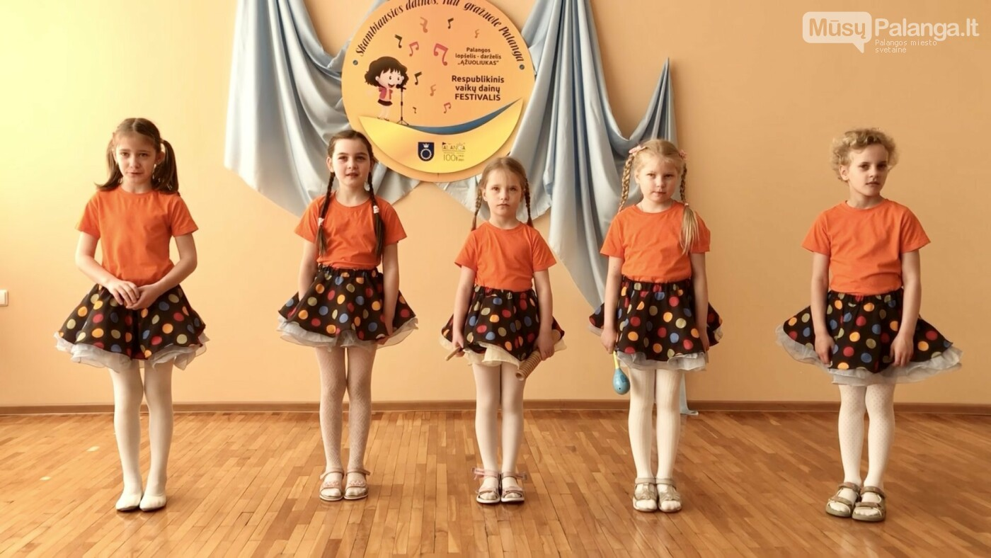 """Festivalis """"Skambiausios dainos, Tau gražuole Palanga"""", nuotrauka-1"""