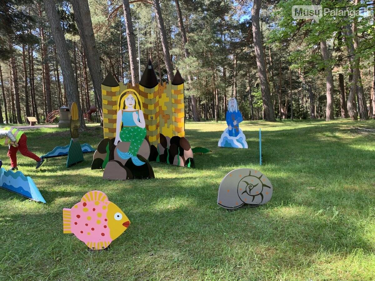 """Projektas """"Pasaka Palangoje"""", skirtas Palangos grąžinimo Lietuvai 100-mečiui paminėti, nuotrauka-5"""