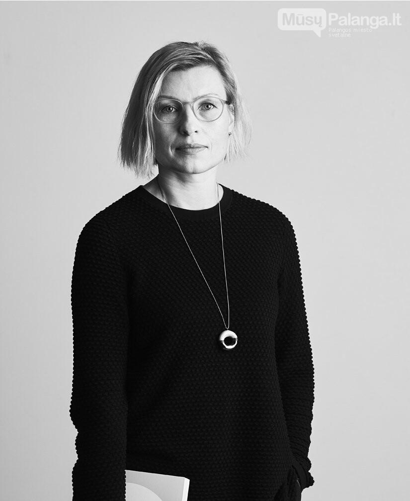 Marija Drėmaitė. Roberto Daskevičiaus nuotrauka