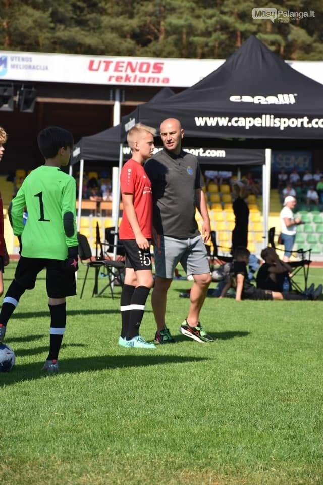 """FA """"Gintaras"""" U12 komanda užėmė antrą vietą """"Capelli Sport Cup 2021"""" turnyre  , nuotrauka-30"""