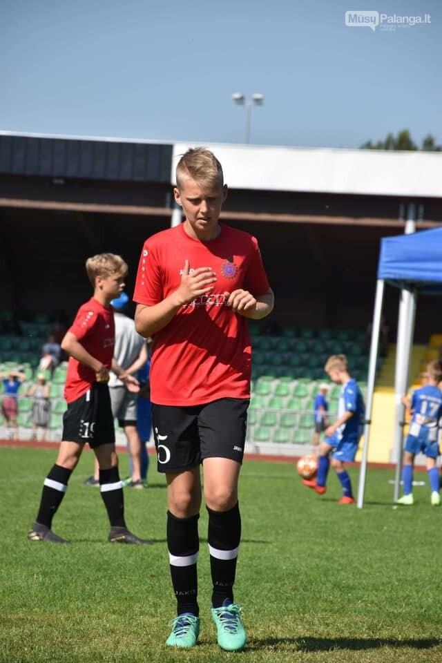 """FA """"Gintaras"""" U12 komanda užėmė antrą vietą """"Capelli Sport Cup 2021"""" turnyre  , nuotrauka-33"""