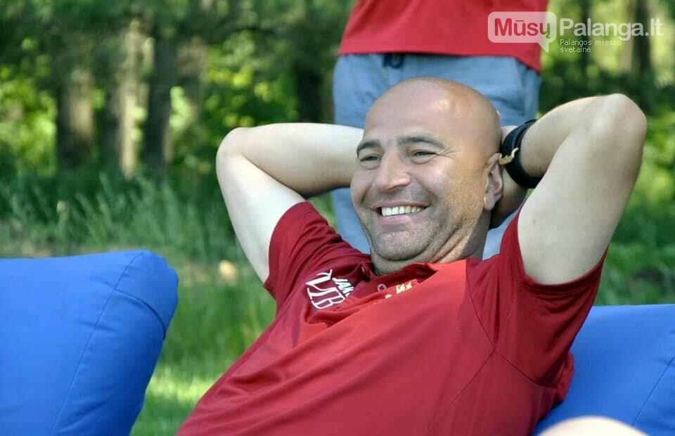 """FA """"Gintaras"""" U12 komanda užėmė antrą vietą """"Capelli Sport Cup 2021"""" turnyre  , nuotrauka-42"""