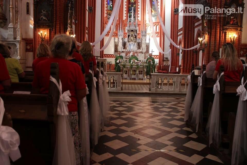 """Telšių vyskupijos Caritas: """"Esame viena šeima"""", nuotrauka-3"""