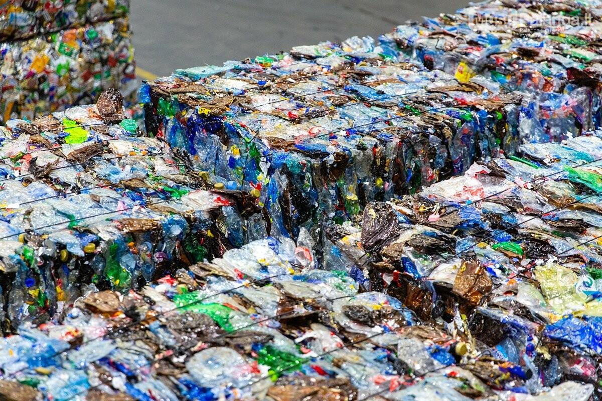 Vienkartinių plastiko gaminių draudimas – tik viena iš priemonių sprendžiant plastiko taršos problemą, nuotrauka-1