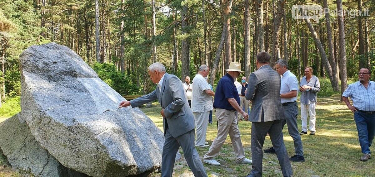 2021 metais minime 80-ąsias Holokausto pradžios Lietuvoje metines, nuotrauka-5