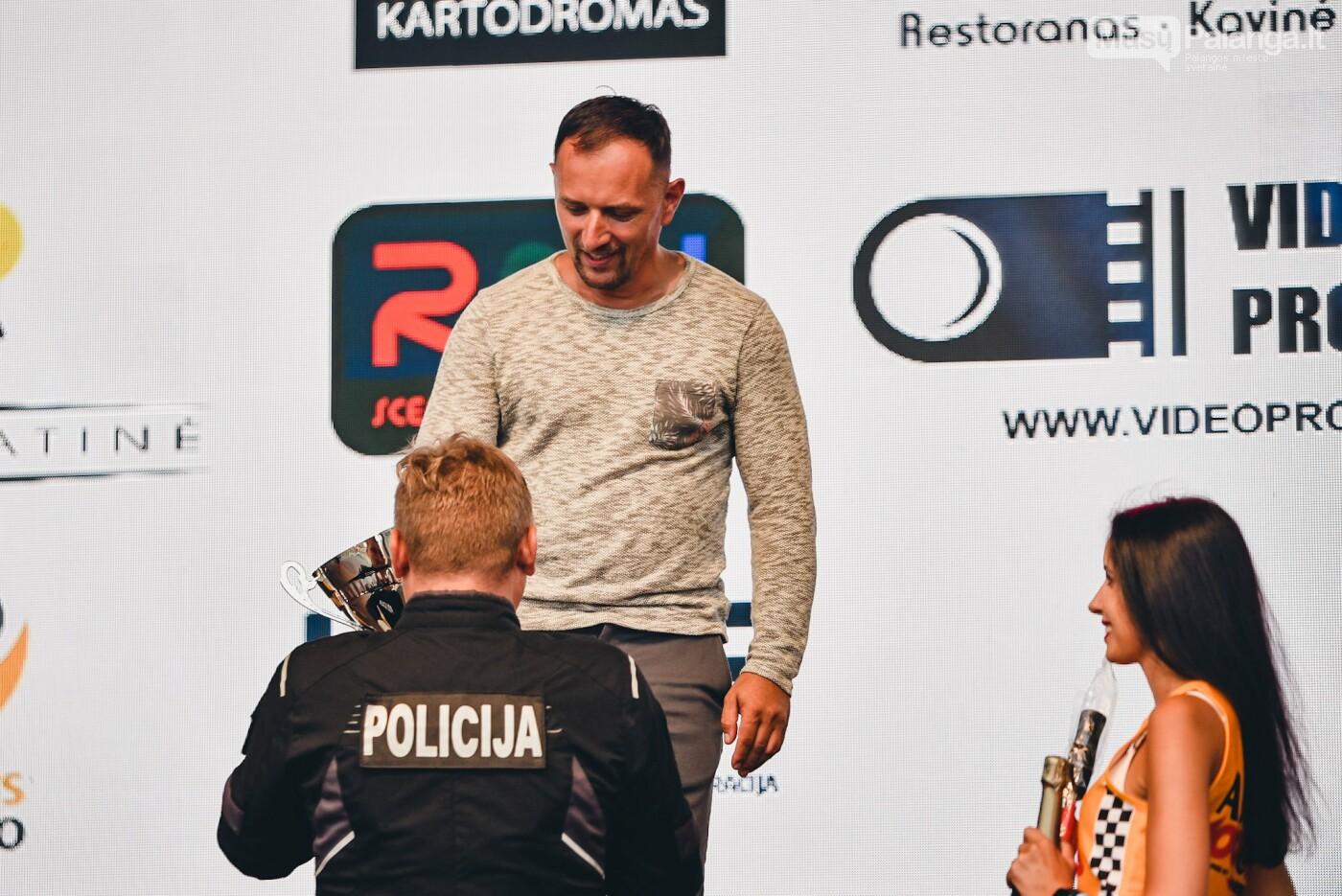 Jubiliejinės drag'o varžybos – pagal atrankos rezultatus , nuotrauka-3, Vytauto PILKAUSKO ir Arno STRUMILOS nuotraukos