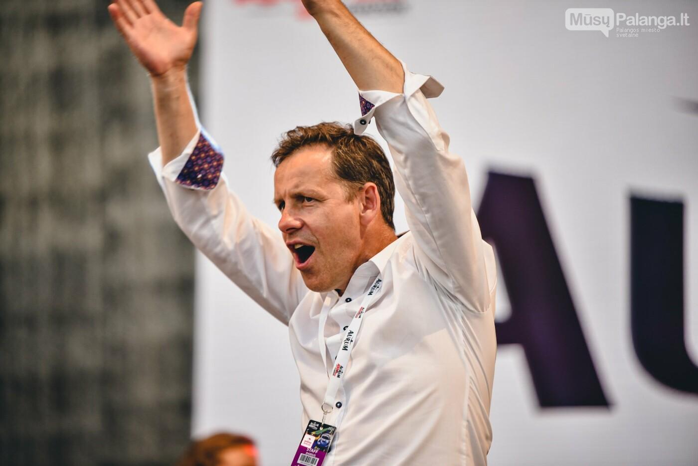 Jubiliejinės drag'o varžybos – pagal atrankos rezultatus , nuotrauka-6, Vytauto PILKAUSKO ir Arno STRUMILOS nuotraukos