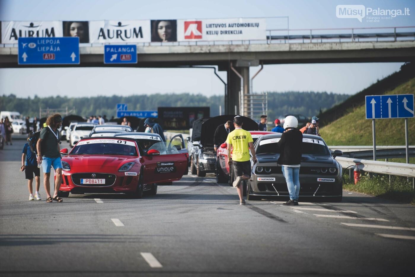 Jubiliejinės drag'o varžybos – pagal atrankos rezultatus , nuotrauka-14, Vytauto PILKAUSKO ir Arno STRUMILOS nuotraukos
