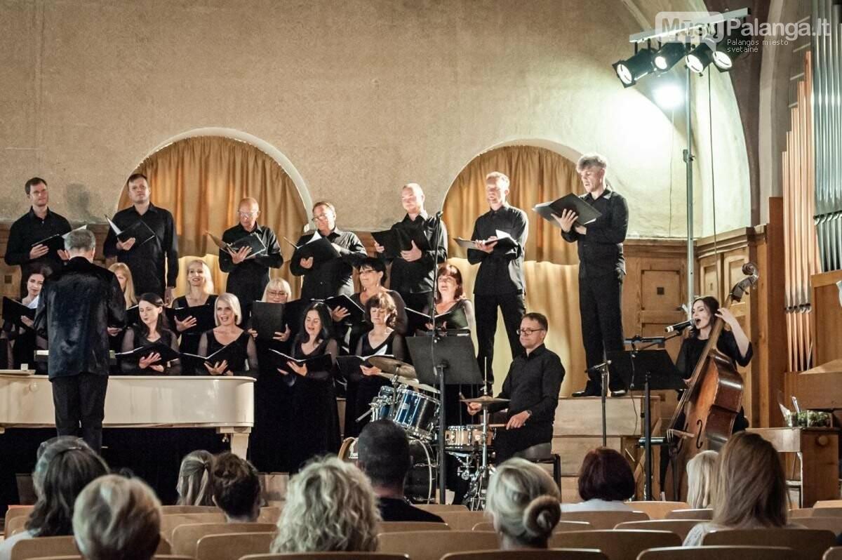 Romantiškas ir jausmingas Muzikinio teatro gastrolių Palangoje repertuaras, nuotrauka-5, KVMT nuotr.