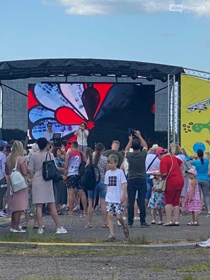 """Palangos miesto socialinių paslaugų centras Kaune vykusiame vasaros festivalyje """"Vaikai yra vaikai"""" gavo """"Palanga magnetiškiausia"""" no..., nuotrauka-22"""