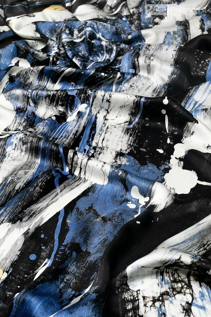 Didžiausia šilko kolekcija įsikurs Palangoje: kvies apžiūrėti neįprastu būdu, nuotrauka-2