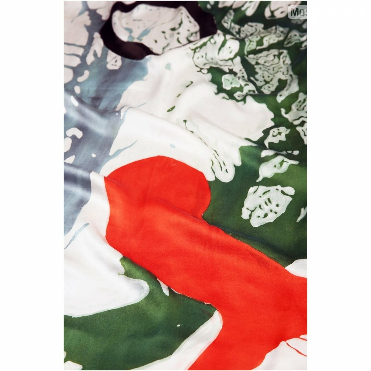 Didžiausia šilko kolekcija įsikurs Palangoje: kvies apžiūrėti neįprastu būdu, nuotrauka-16