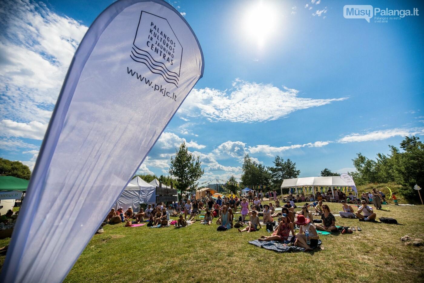 """Šeštus metus rengiamas nemokamas sveikatingumo, sporto ir meno festivalis """"1000 saulių"""" įvyks rugpjūčio 20-22 dienomis (PROGRAMA), nuotrauka-1"""