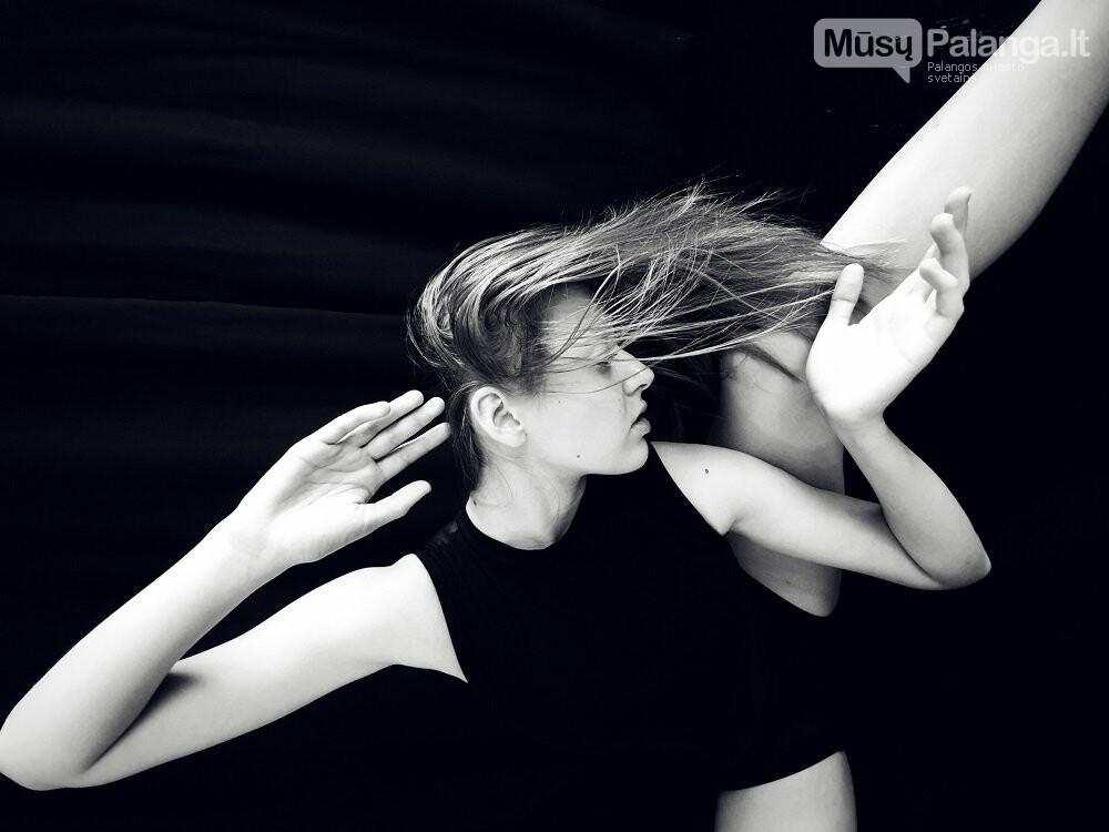 Klaipėdos baleto trupės artistė šoks festivalyje Turkijoje , nuotrauka-5