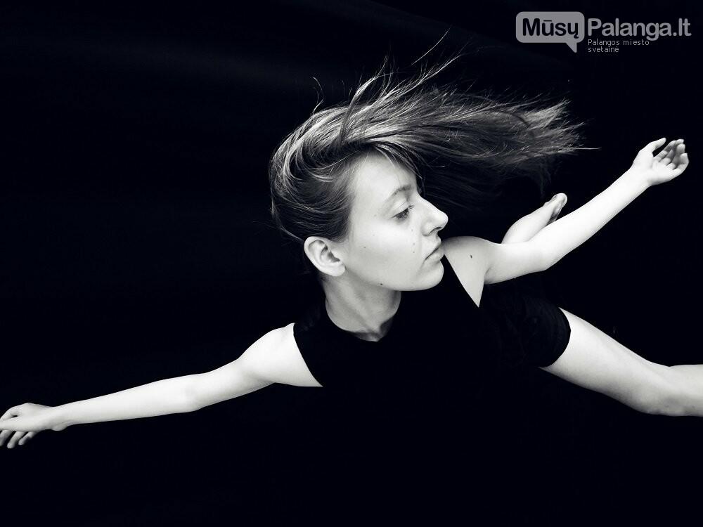 Klaipėdos baleto trupės artistė šoks festivalyje Turkijoje , nuotrauka-3