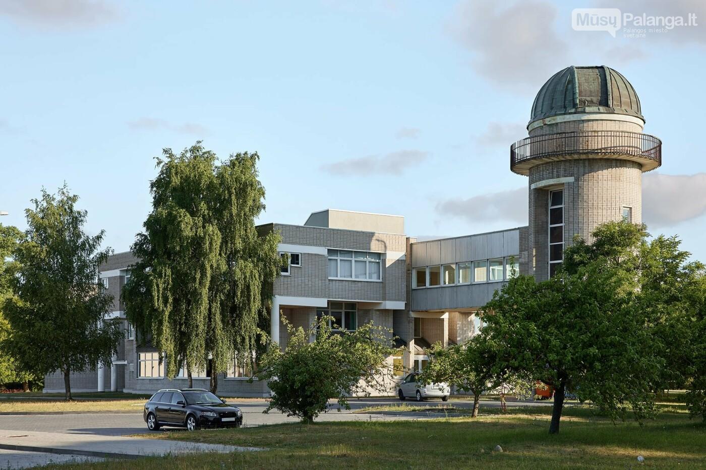 Palangos pradine mokykla, Nuotr. N. Tukaj