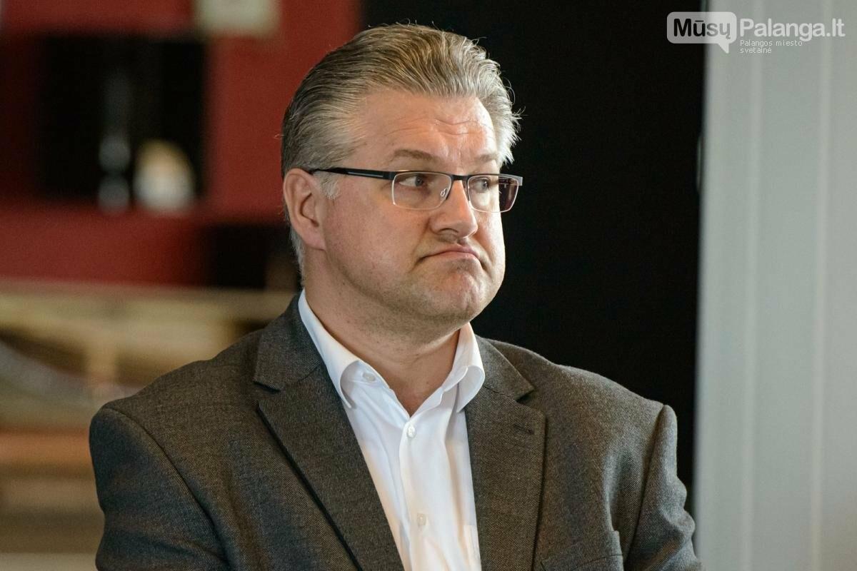 KVMT vyr.dirigentas T.Ambrozaitis.
