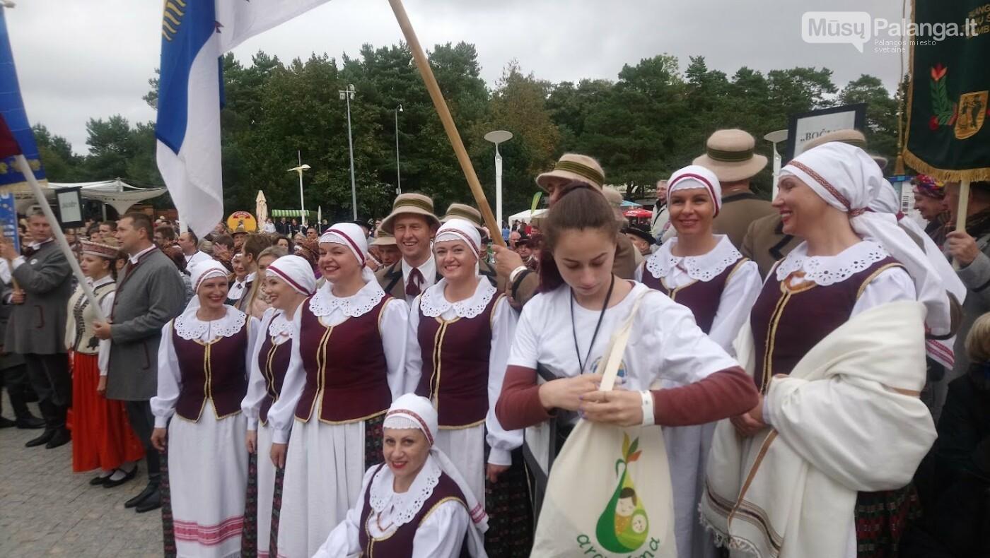 Savaitgalį šokio judesy mirgės įvairių pasaulio tautų rūbai, nuotrauka-5