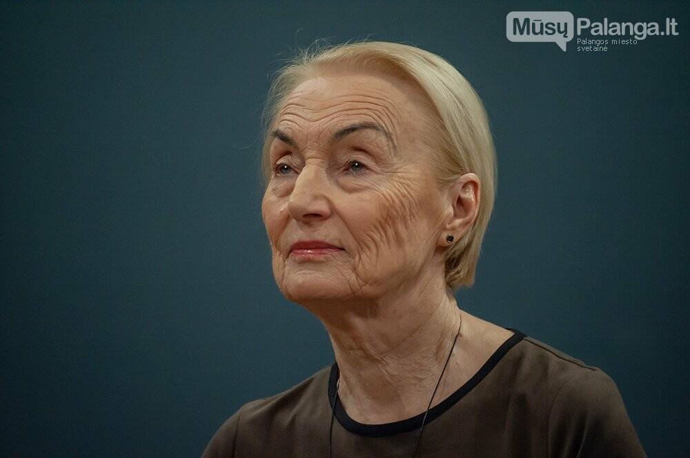 D.Kšanienė., O.Kasabovos nuotr.