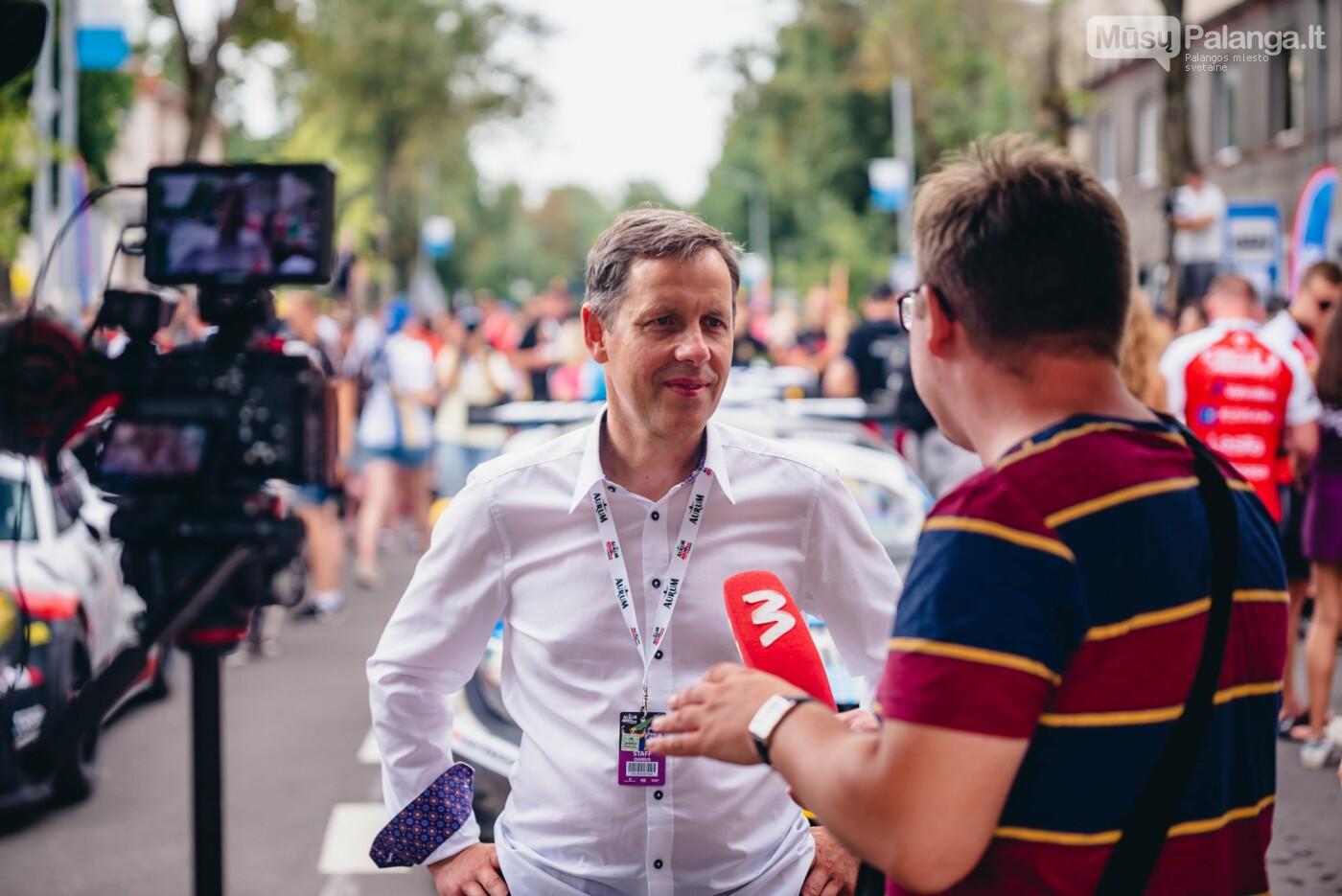 """2022-ųjų liepos vidury Palangą drebins 23-osios """"Aurum 1006 km lenktynės"""", nuotrauka-7, Vytauto PILKAUSKO nuotr."""