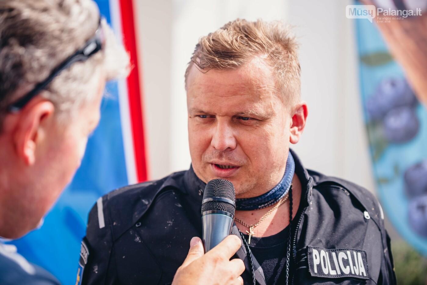 """2022-ųjų liepos vidury Palangą drebins 23-osios """"Aurum 1006 km lenktynės"""", nuotrauka-11, Vytauto PILKAUSKO nuotr."""