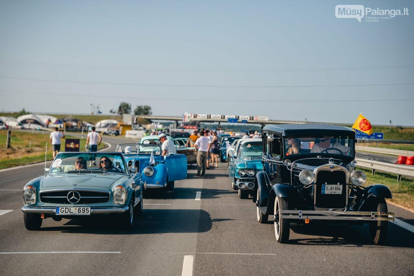 """2022-ųjų liepos vidury Palangą drebins 23-osios """"Aurum 1006 km lenktynės"""", nuotrauka-14, Vytauto PILKAUSKO nuotr."""