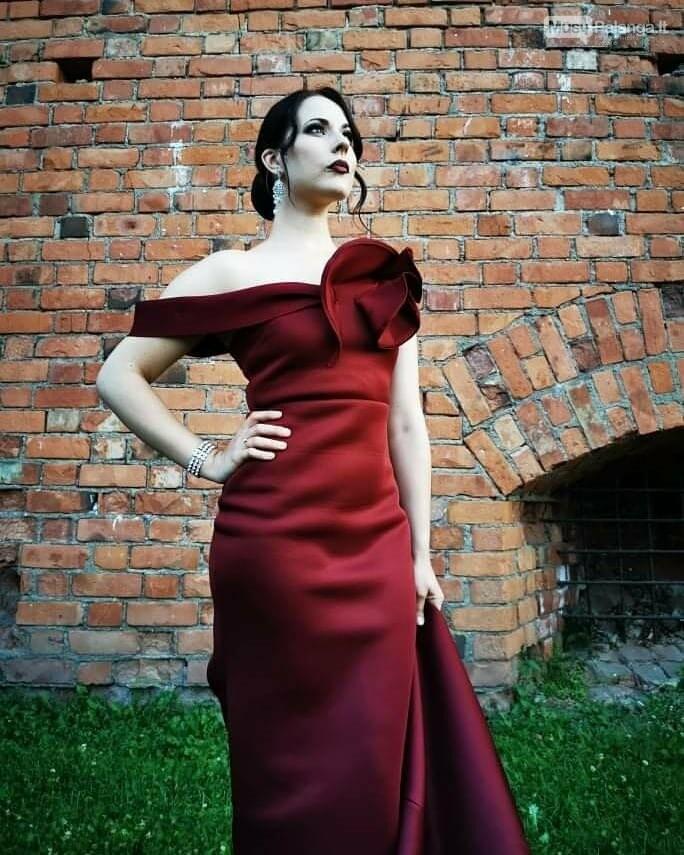 Gabrielė Kuzmickaitė., Asm.albumo nuotr.