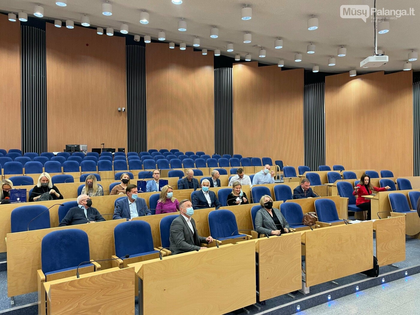 Pamario regione (Lenkija) semtasi vietos ir regioninio lygmens partnerystės bei iniciatyvų skatinimo patirties, nuotrauka-3