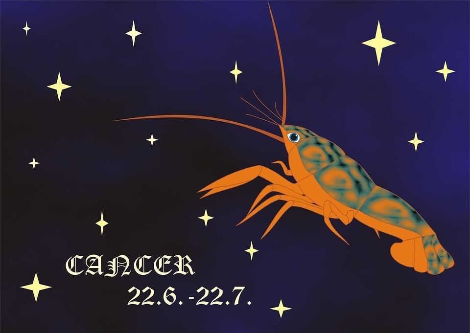 Spalio mėnesio horoskopas. Vėžys, nuotrauka-1