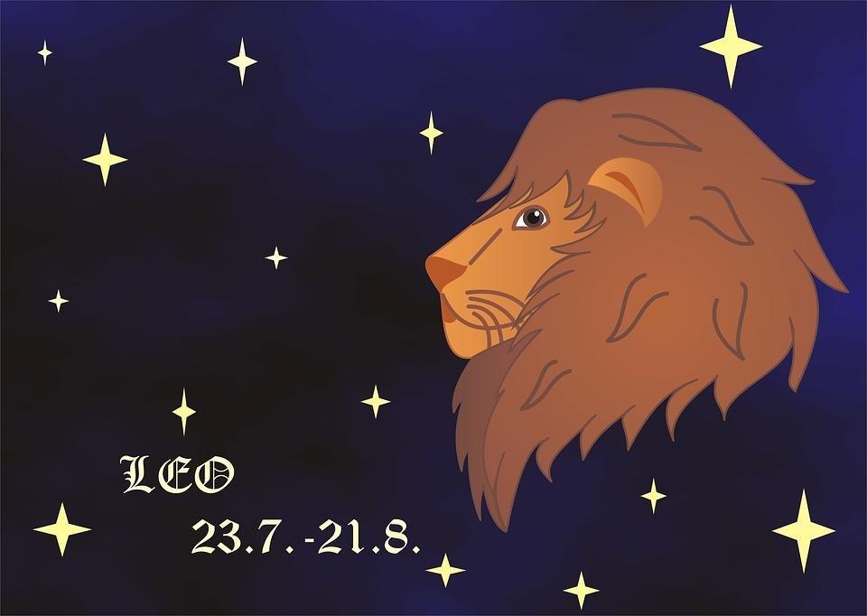 Spalio mėnesio horoskopas. Liūtas, nuotrauka-1