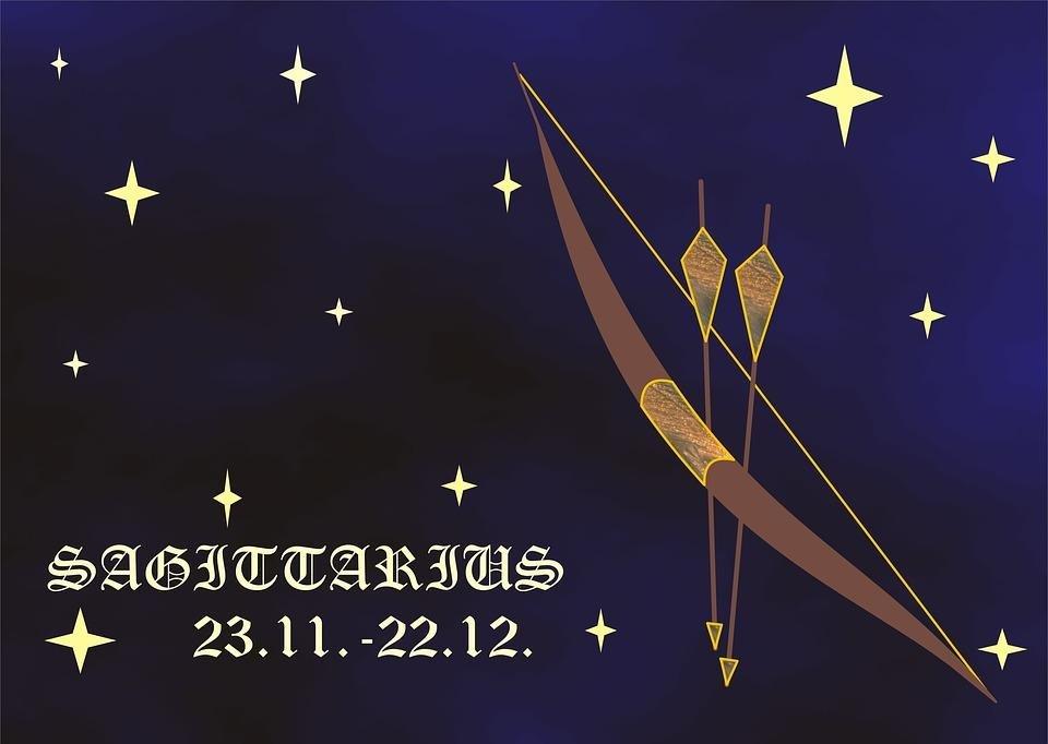 Spalio mėnesio horoskopas. Šaulys, nuotrauka-1