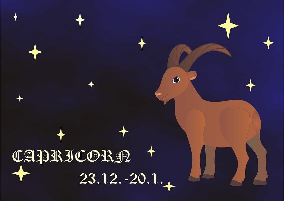 Spalio mėnesio horoskopas. Ožiaragis, nuotrauka-1
