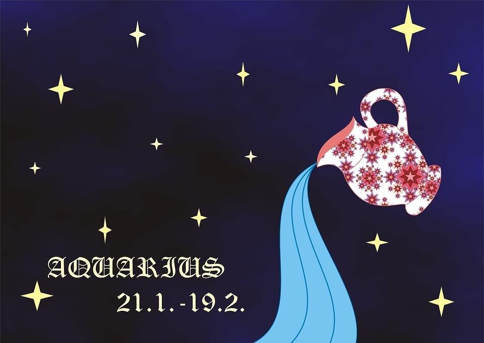 Spalio mėnesio horoskopas. Vandenis, nuotrauka-1