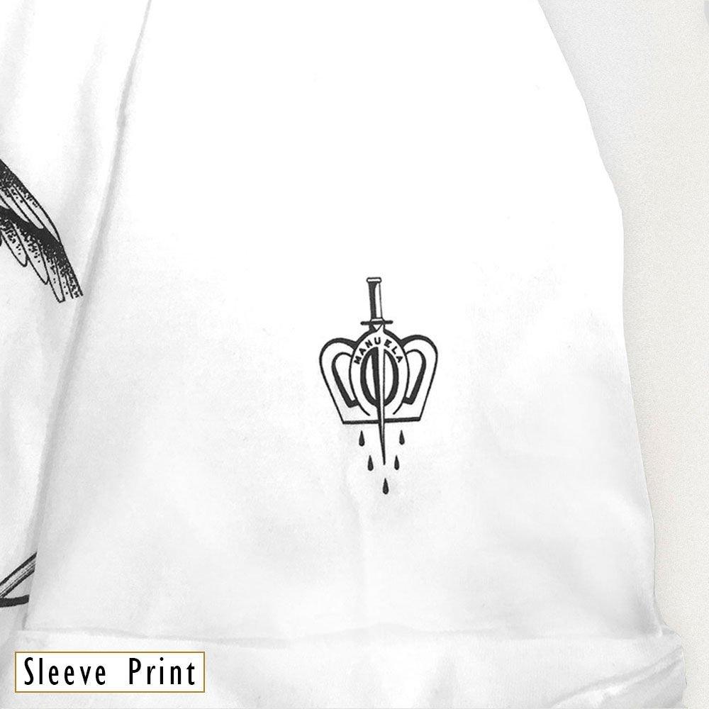"""Grupė """"Queen"""" ir garsi tatuiruočių meistrė pristatė išskirtinio dizaino kolekciją, nuotrauka-5"""