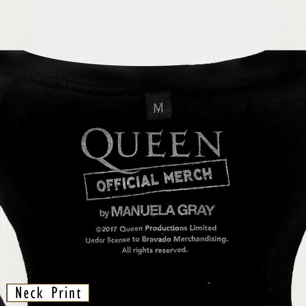 """Grupė """"Queen"""" ir garsi tatuiruočių meistrė pristatė išskirtinio dizaino kolekciją, nuotrauka-7"""