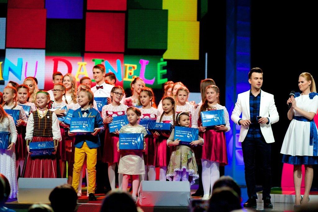 """Zoniniame """"Dainų dainelės"""" atrankos etape balsais varžysis dešimt palangiškių, nuotrauka-1"""