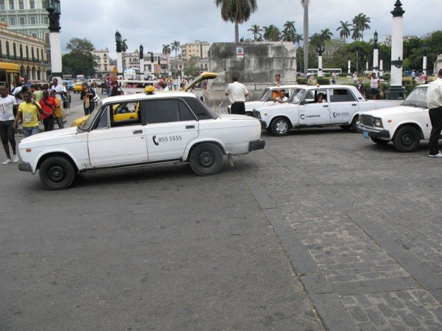 Palangiškius stebino Kubos kasdienybė, nuotrauka-1