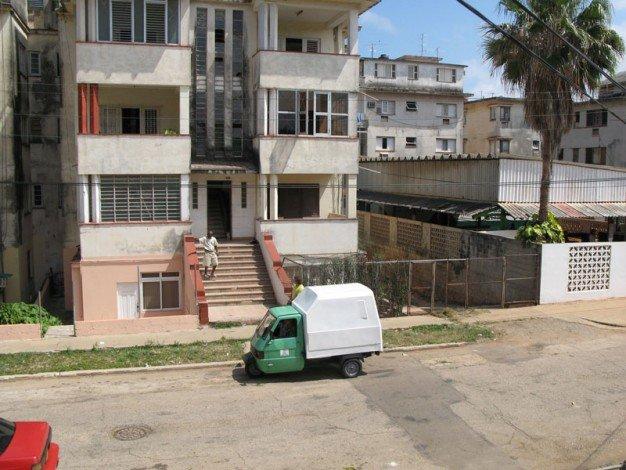 Palangiškius stebino Kubos kasdienybė, nuotrauka-3