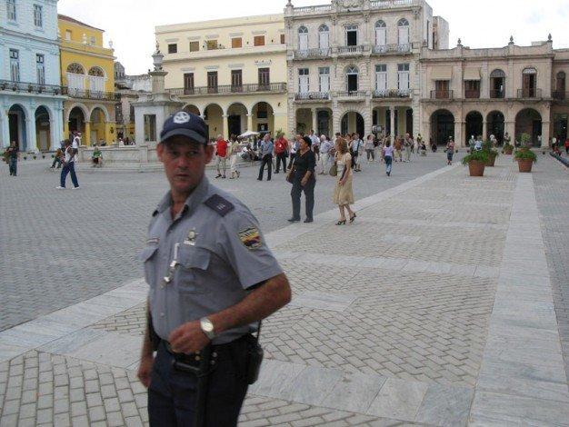 Palangiškius stebino Kubos kasdienybė, nuotrauka-6