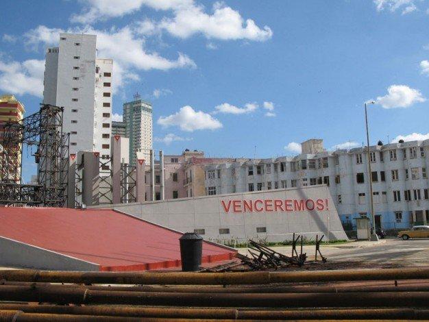 Palangiškius stebino Kubos kasdienybė, nuotrauka-10