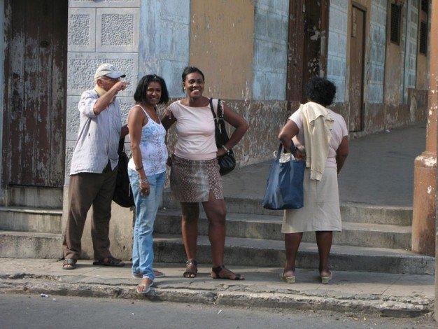 Palangiškius stebino Kubos kasdienybė, nuotrauka-11