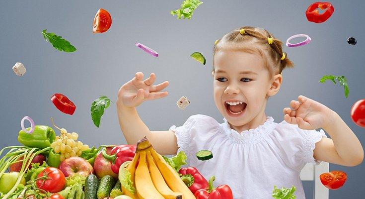Ką darželiuose ir mokyklose valgys mūsų vaikai?, nuotrauka-1