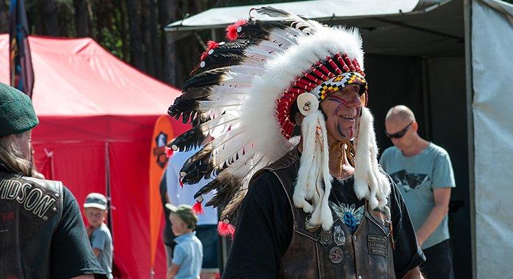 Baikerių festivalis Šventojoje: laisvės dvasia suvienijo tūstančius motociklų mylėtojų, nuotrauka-3