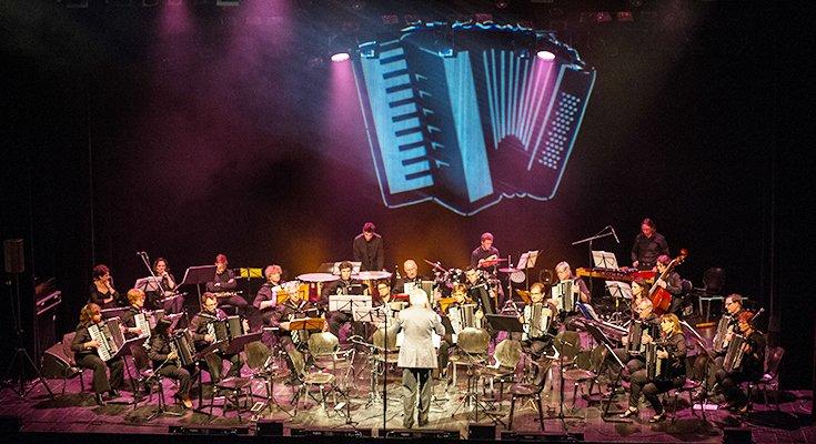 Vasara Palangoje su Tarptautiniu akordeono festivaliu, nuotrauka-3