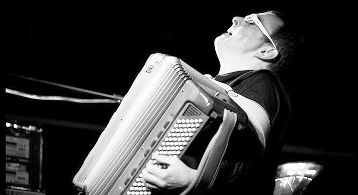 Vasara Palangoje su Tarptautiniu akordeono festivaliu, nuotrauka-1
