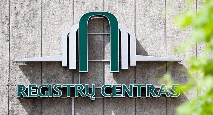 Svarbi informacija gyventojams: laikinai neveikia Gyventojų registras ir susijusios paslaugos, nuotrauka-1