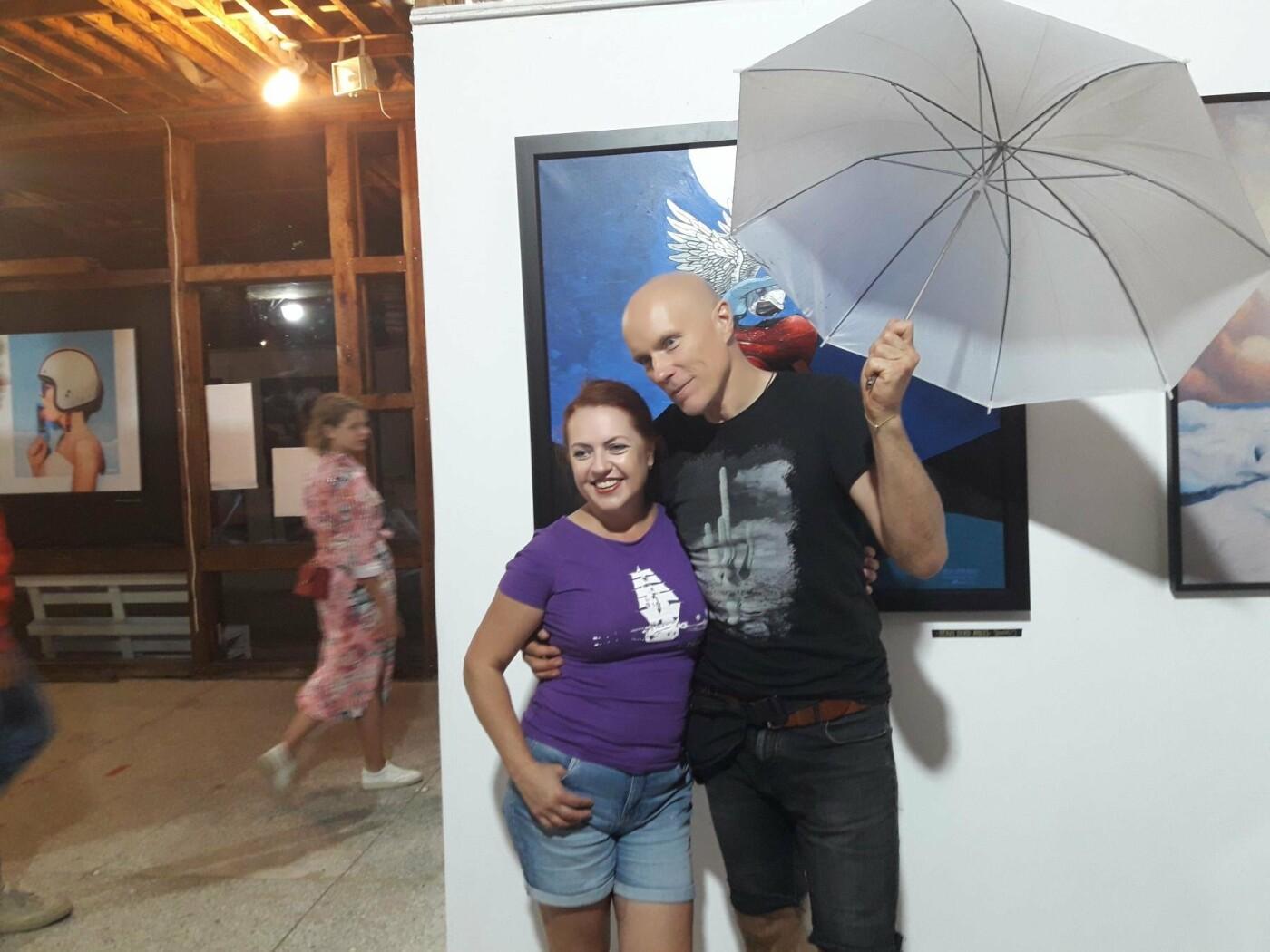Trys Palangoje sutikti menininkai – atvirai apie save ir jausmus lietuviškajam pajūriui, nuotrauka-1