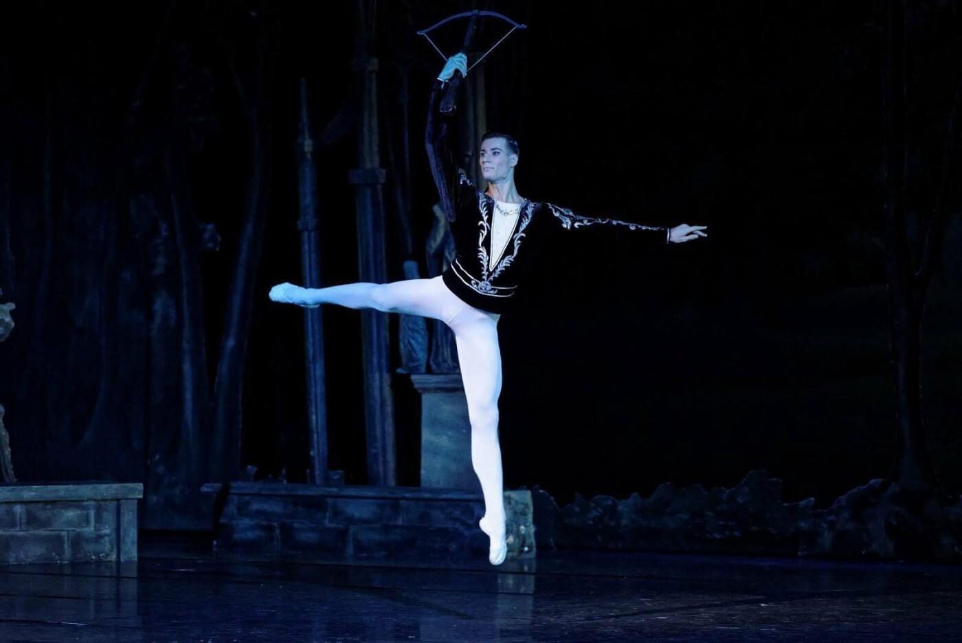 """Baleto šokėjas J.Laucius: """"Choreografas L.Massine – genijus, į kurio kiekvieną pastabą būtina įsiklausyti"""", nuotrauka-2"""