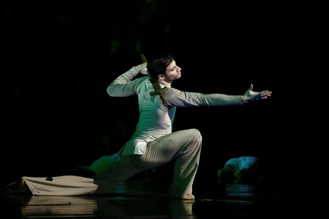 """Baleto šokėjas J.Laucius: """"Choreografas L.Massine – genijus, į kurio kiekvieną pastabą būtina įsiklausyti"""", nuotrauka-3"""