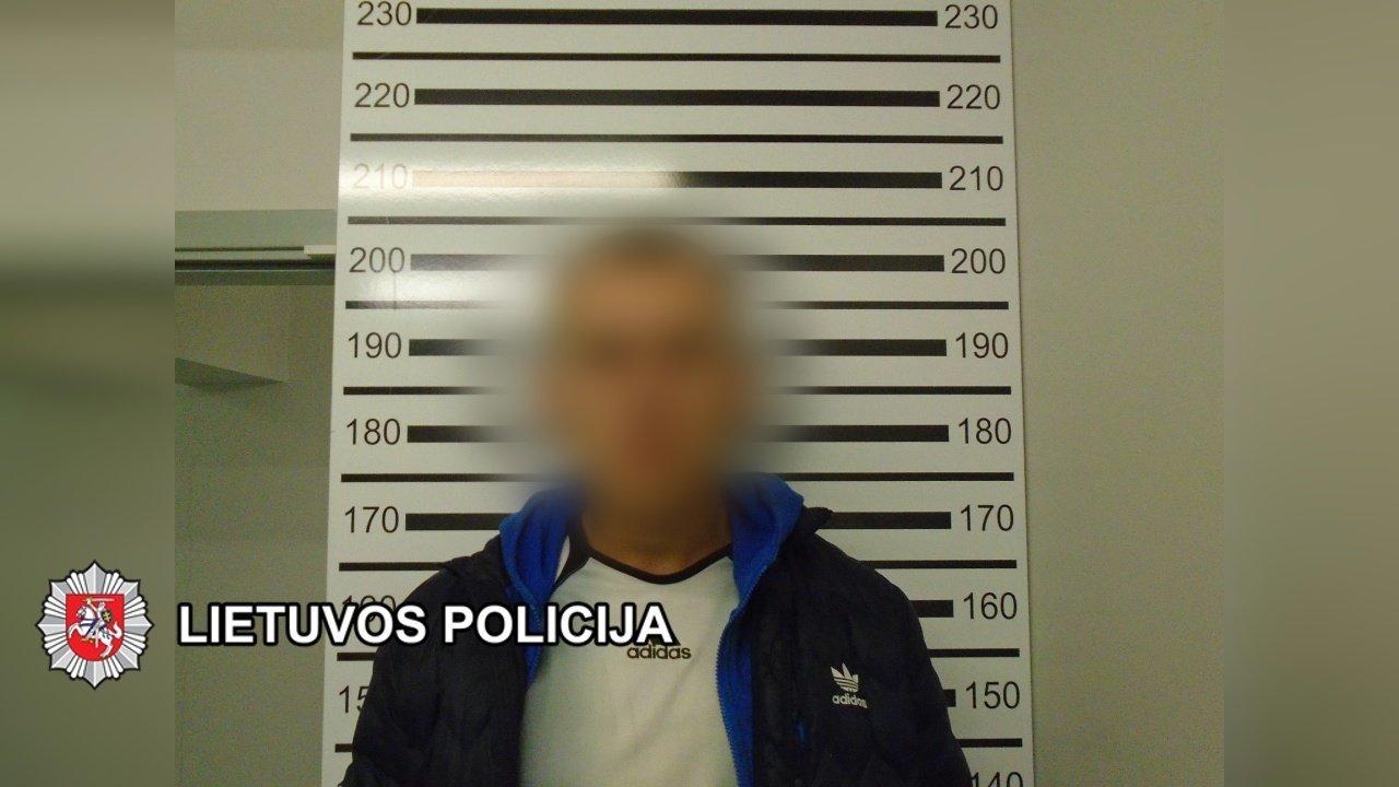 Klaipėdos kriminalistai baigė dar vieną kvaišalų platinimo tyrimą, nuotrauka-6